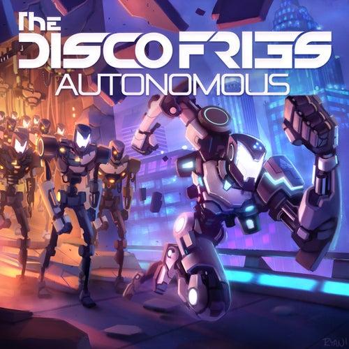 Autonomous (Extended Mixes) - Single by Disco Fries