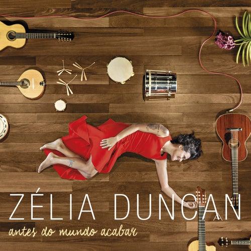 Antes do Mundo Acabar de Zélia Duncan