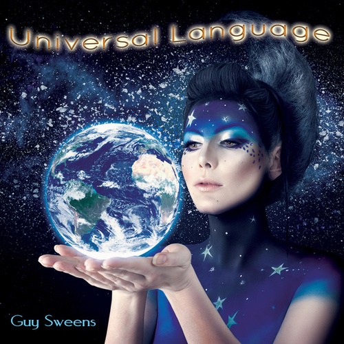 Universal Language de Guy Sweens