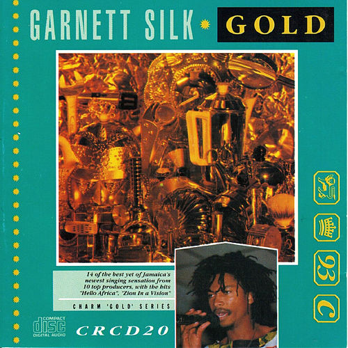 Gold by Garnett Silk