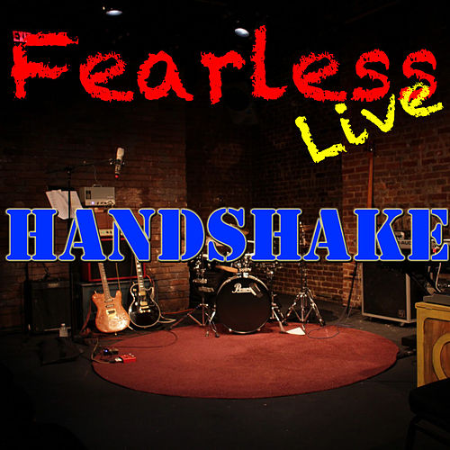 Fearless Live: Handshake (Live) de Various Artists