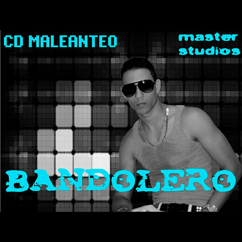 CD Maleanteo by Rigel