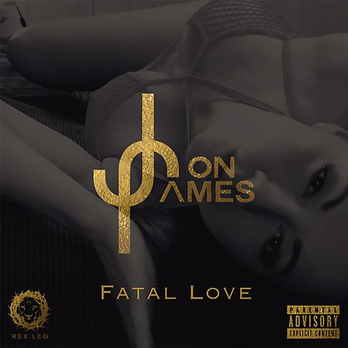 Fatal Love by Jon James