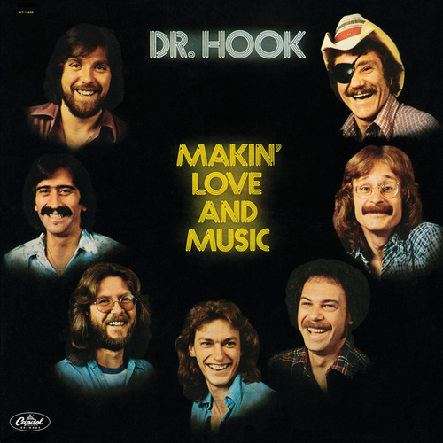 Makin' Love And Music de Dr. Hook