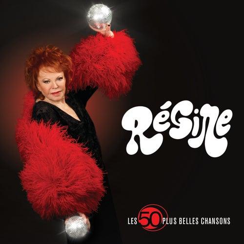 Les 50 plus belles chansons de Regine