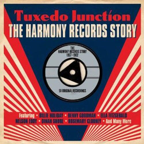 Tuxedo Junction Harmony Records Story 1957-1962 de Various Artists
