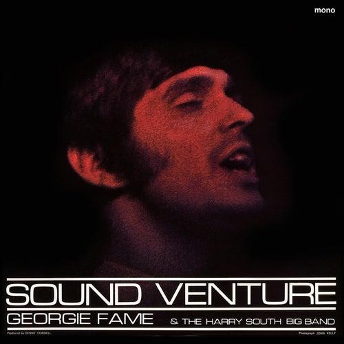 Sound Venture von Georgie Fame