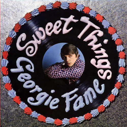 Sweet Things von Georgie Fame