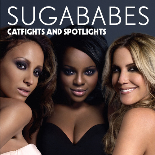 Catfights And Spotlights von Sugababes