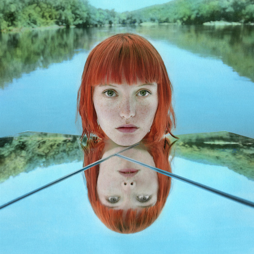 Bloo by Kacy Hill
