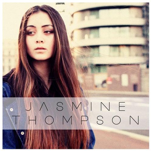 Like I'm Gonna Lose You by Jasmine Thompson