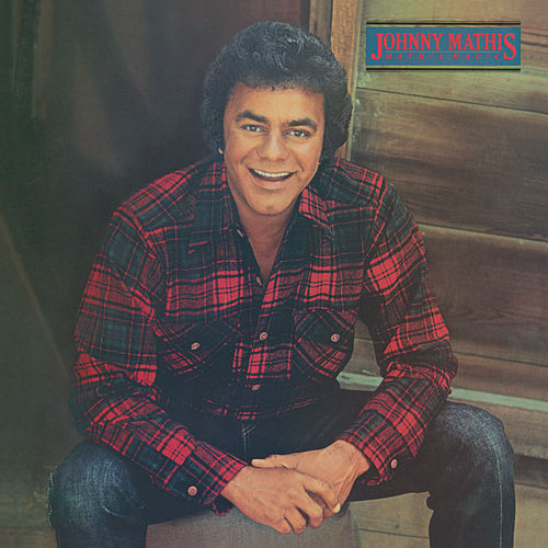 Mathis Magic de Johnny Mathis