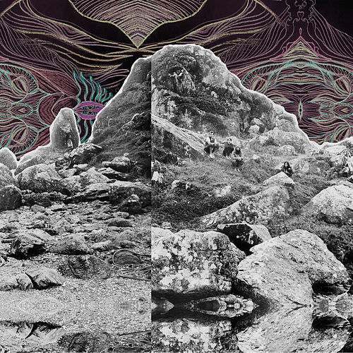 Dying Surfer Meets His Maker by All Them Witches