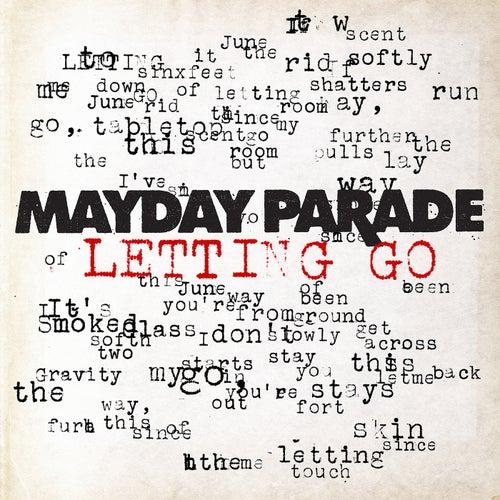 Letting Go de Mayday Parade
