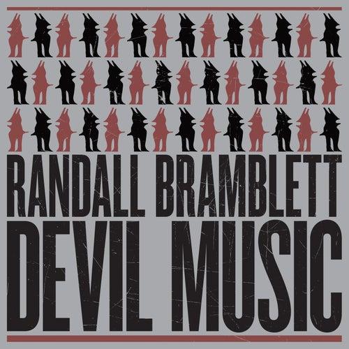 Devil Music by Randall Bramblett