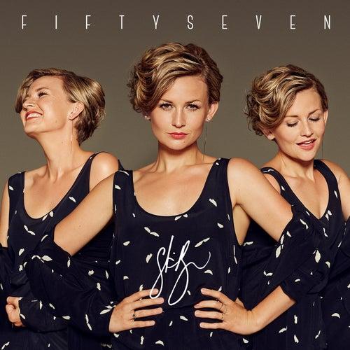Fiftyseven by Stine Bramsen