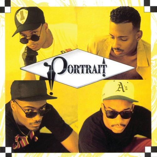 Portrait by Portrait