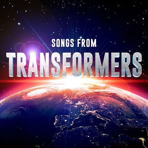Songs from Transformers by Soundtrack Wonder Band
