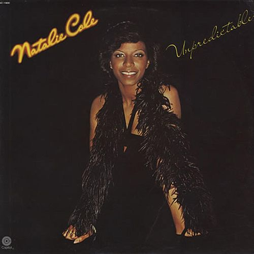 Unpredictable de Natalie Cole