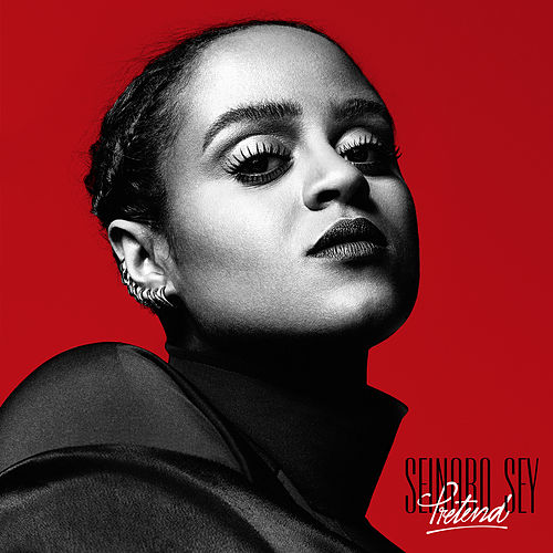 Pretend by Seinabo Sey