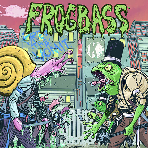 Frogbass de Snails