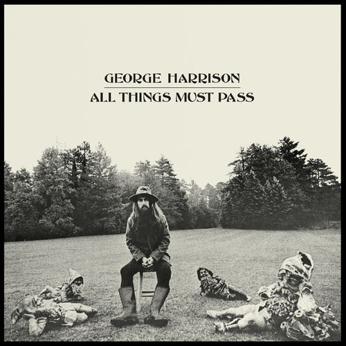All Things Must Pass (Remastered) by George Harrison
