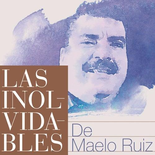 Inolvidables de Maelo Ruiz