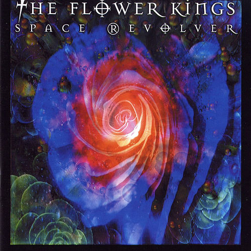 Space Revolver von The Flower Kings
