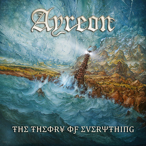 The Theory of Everything by Ayreon