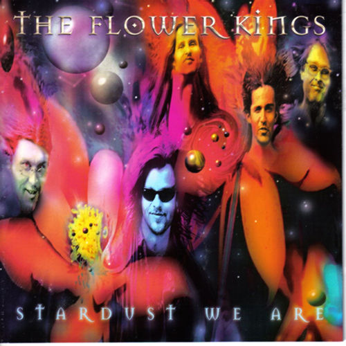 Stardust We Are von The Flower Kings