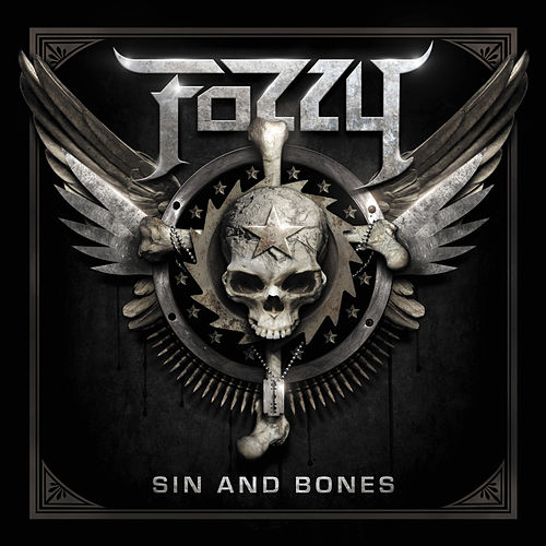 Sin And Bones von Fozzy