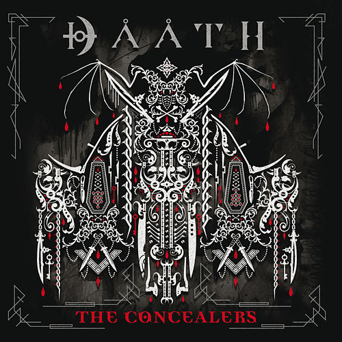 The Concealers de Daath