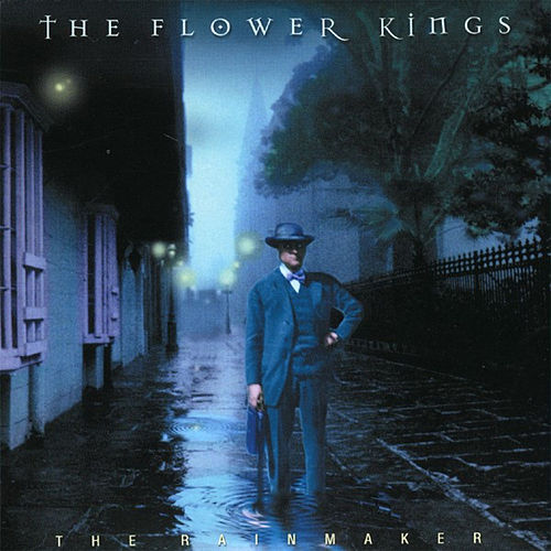 The Rainmaker von The Flower Kings