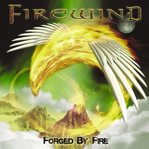 Forged By Fire de Firewind