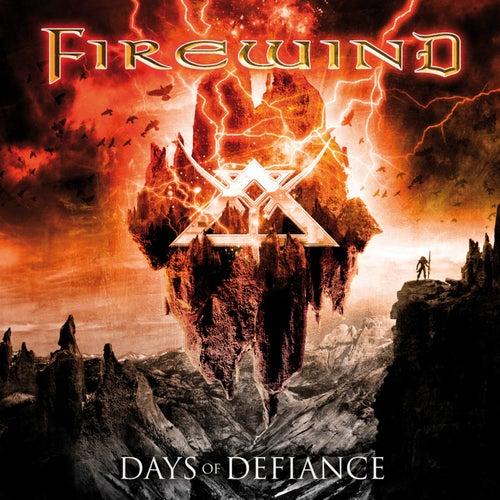 Days Of Defiance de Firewind