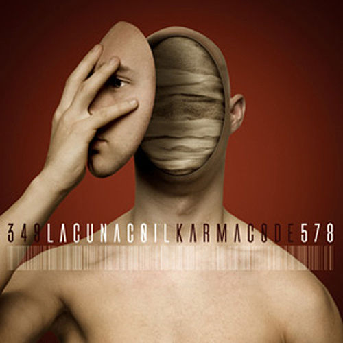 Karmacode by Lacuna Coil
