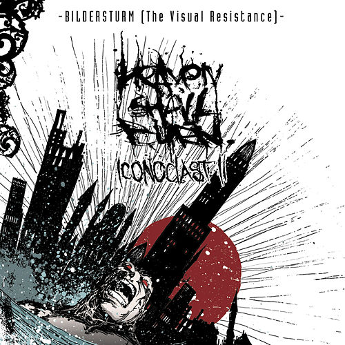 Bildersturm: Iconoclast II (The Visual Resistance) von Heaven Shall Burn