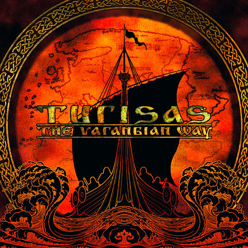 The Varangian Way van Turisas