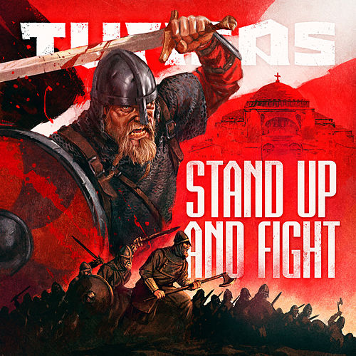 Stand Up and Fight van Turisas