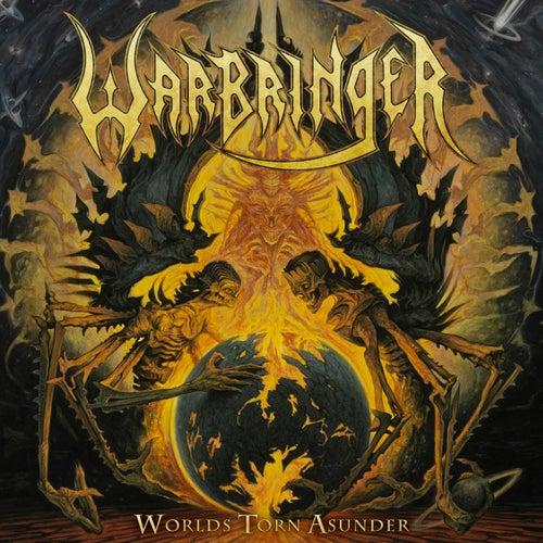 Worlds Torn Asunder by Warbringer