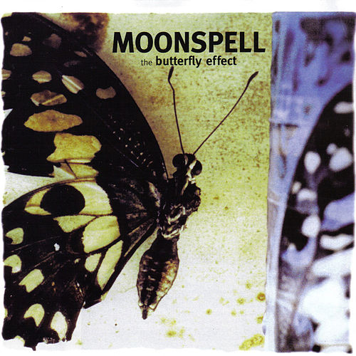 The Butterfly Effect by Moonspell