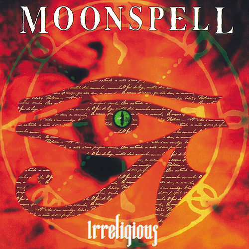 Irreligious by Moonspell