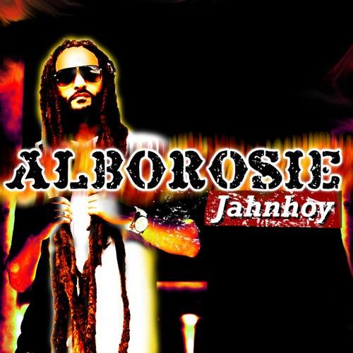 Jahnhoy by Alborosie