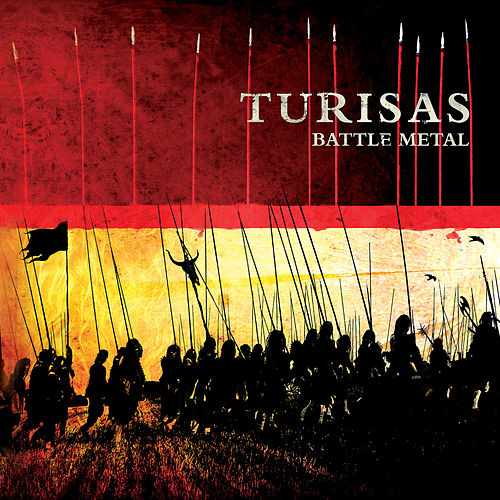 Battle Metal (Deluxe Edition) van Turisas