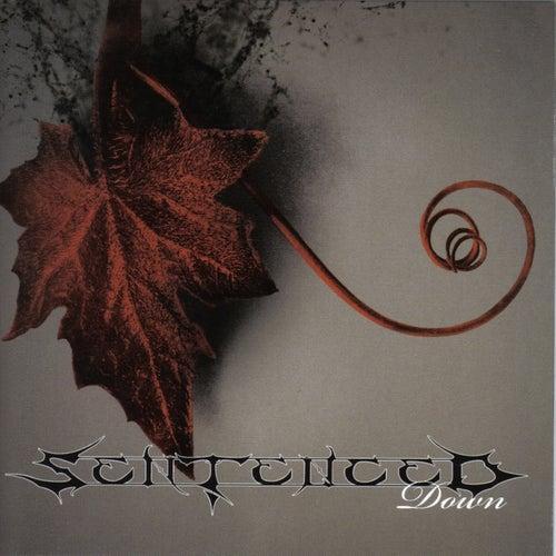 Down (Reissue) von Sentenced