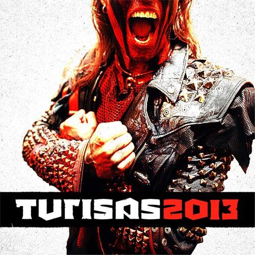 Turisas2013 van Turisas