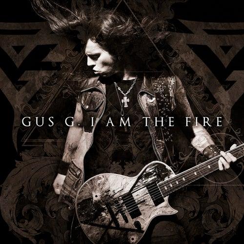 I Am the Fire von Gus G.