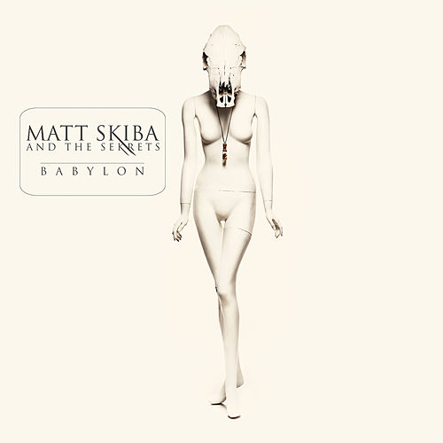 Babylon by Matt Skiba