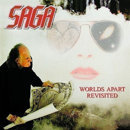 Worlds Apart Revisited de Saga
