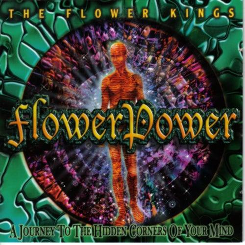 Flowerpower von The Flower Kings